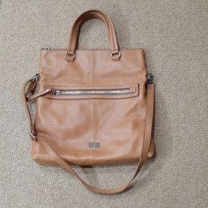 Fossil Satchel Bag